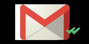Как добавить в Gmail уведомления о доставке и прочтении писем