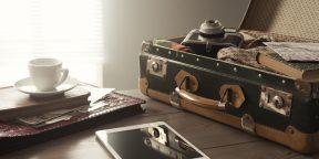 20 дел, которыми можно занять себя между путешествиями