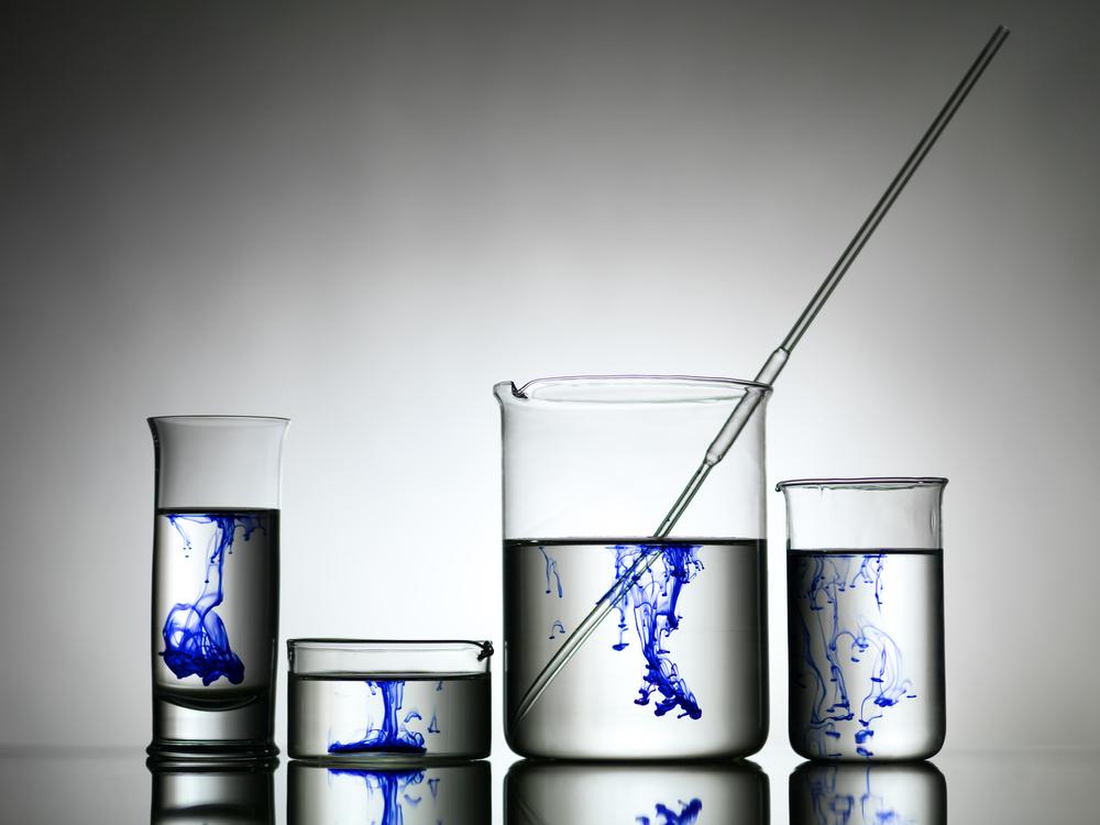 15 удивительных химических реакций