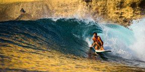 13 вопросов новичка о сёрфинге