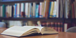Денис Яблонский: как читать книги взахлёб и с пользой