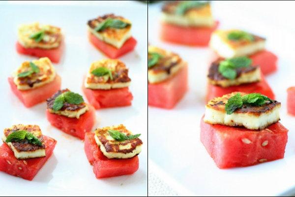 34 способа съесть арбуз
