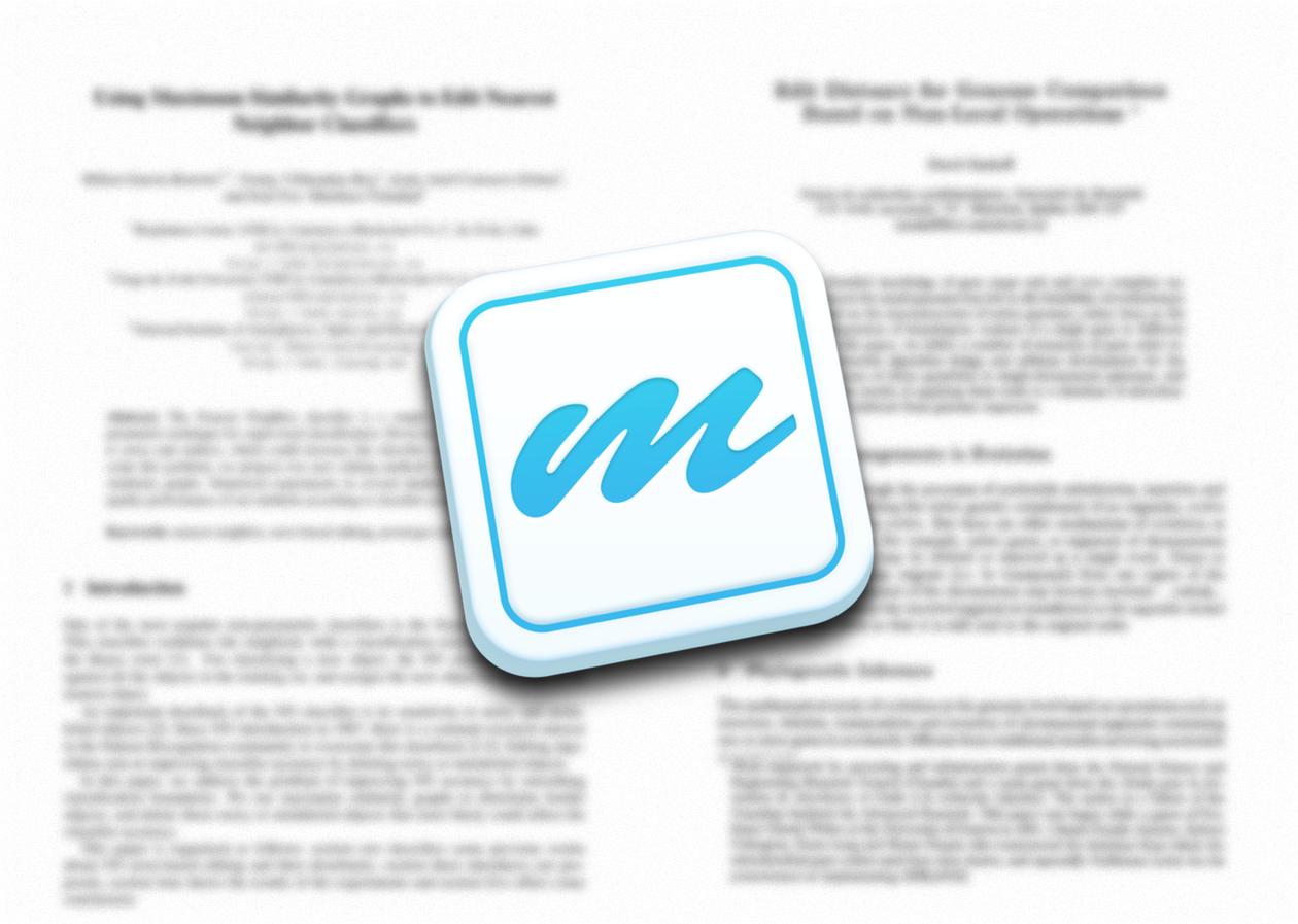 Marked 2 — универсальный превью-инструмент для любого Markdown-редактора
