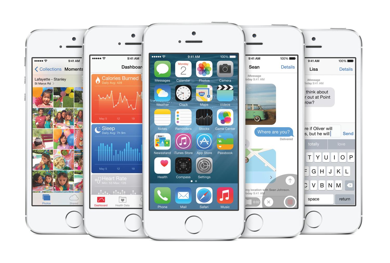 Настройки универсального доступа iOS 8: что нового?