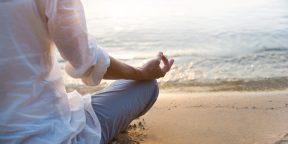 Какие ошибки чаще всего допускают те, кто медитирует