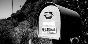 Как превратить электронную почту в центр уведомлений