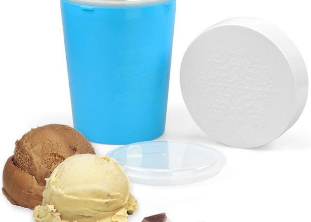 Шейкер для мороженого