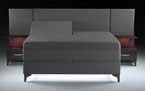 Кровать от храпа