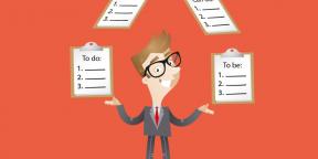 7 списков, которые помогут управлять жизнью