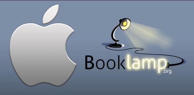 Apple приобрела стартап BookLamp для конкуренции с Amazon на книжном рынке
