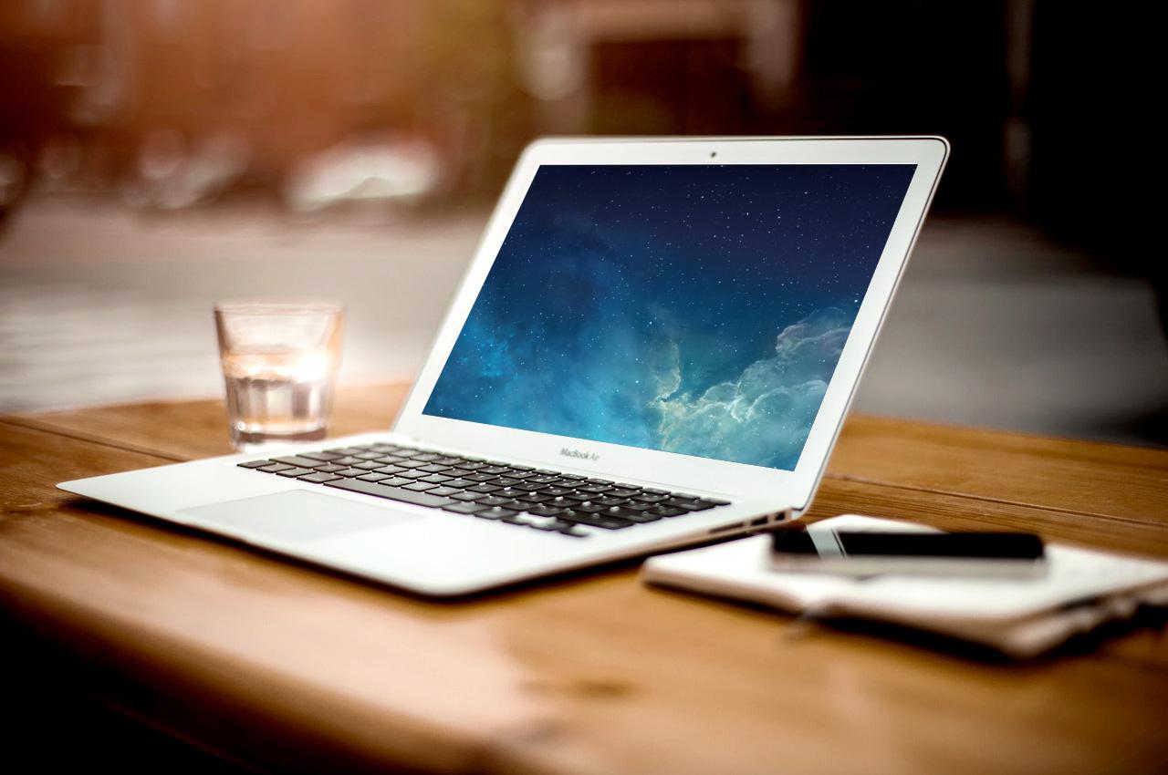 12-дюймовый Macbook Air с Retina-дисплеем задержится до 2015 года