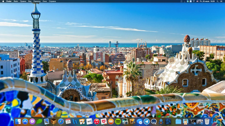 Мои впечатления от публичной бета-версии OS X Yosemite