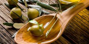 5 ошибок, которые вы совершаете, купив оливковое масло