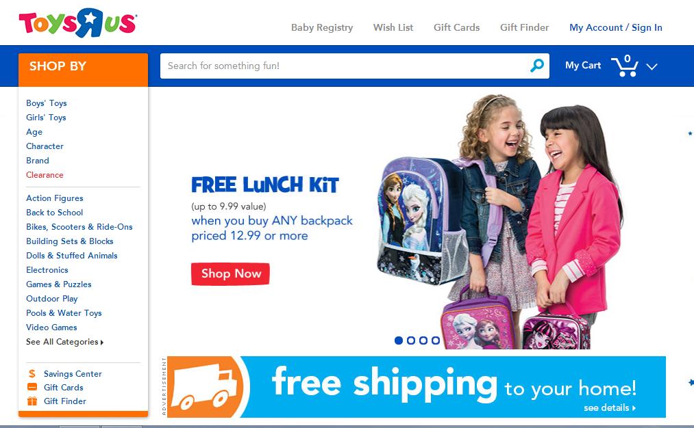 7. toysrus.com · интернет-магазины с международной доставкой ccbba176a9b