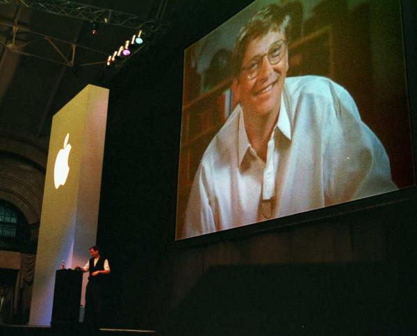 Steve-Jobs-and-the-Microsoft-Deal-1997
