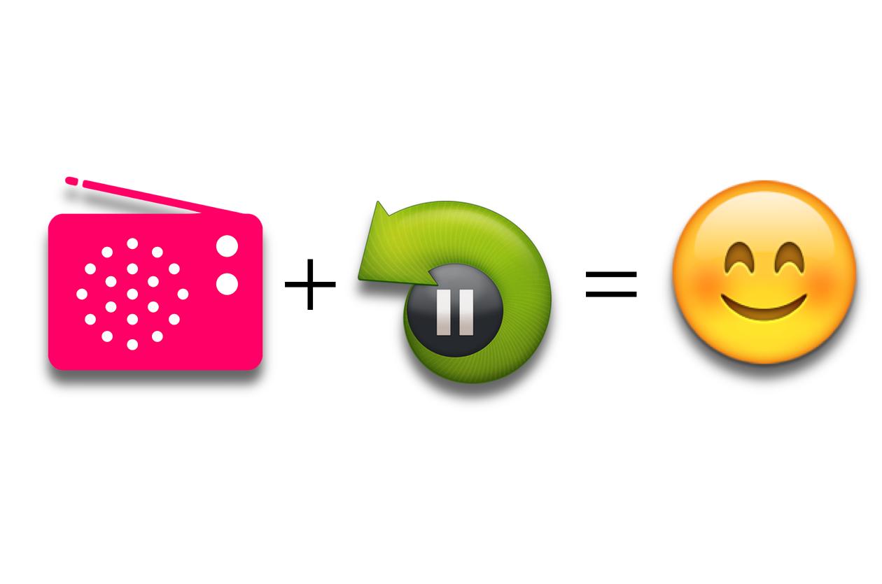 """Intermission: как """"перематывать"""" треки в iTunes Radio на вашем Mac"""