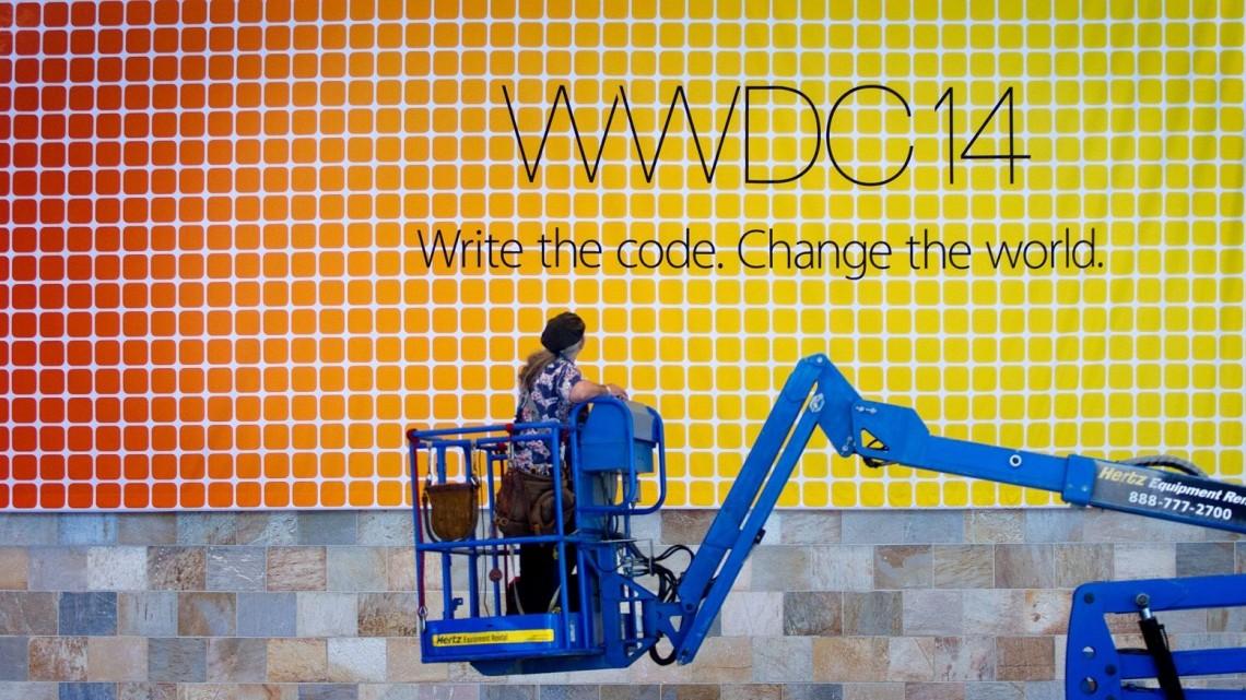 ASCIIWWDC: все сессии WWDC 2010-2014 в текстовой расшифровке