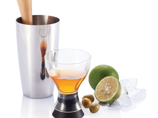 Набор для приготовления коктейлей