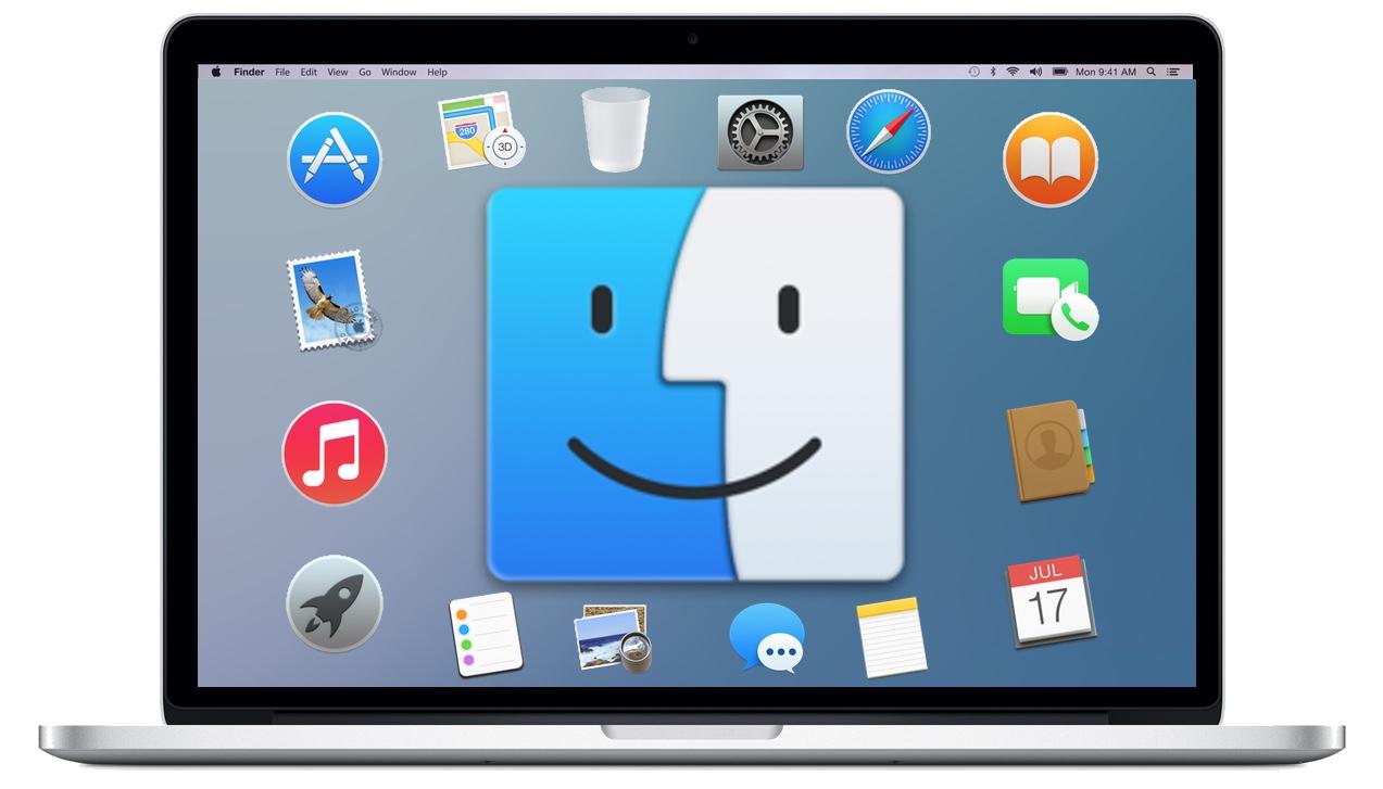 Иконки приложений в OS X Yosemite: подробный обзор