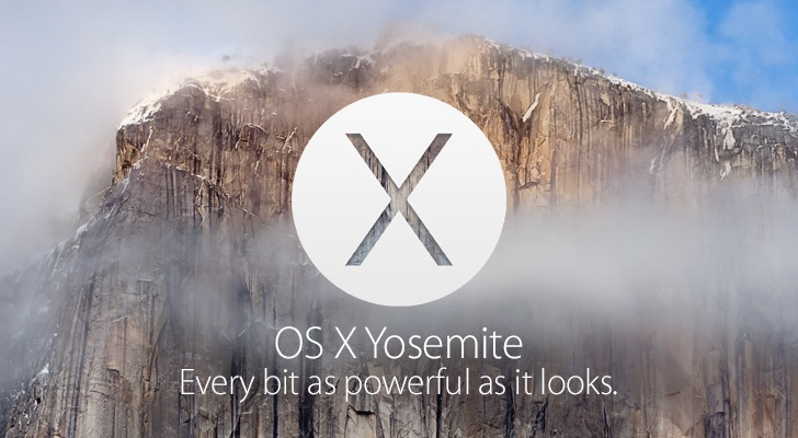 Apple выпустила публичную бета-версию OS X Yosemite