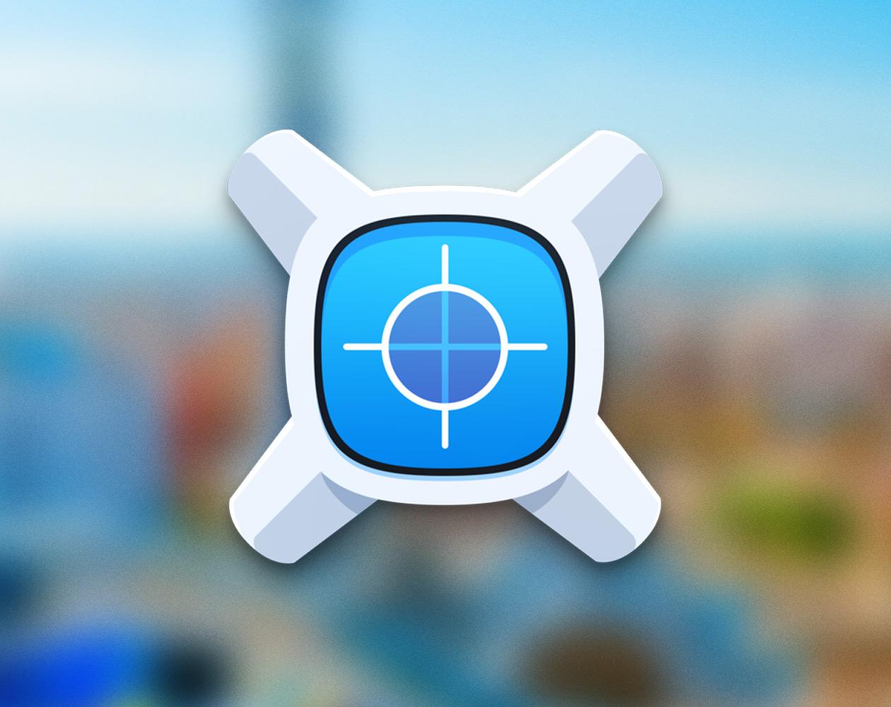 xScope для OS X: универсальное мерило для дизайнеров