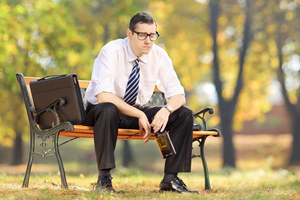 Почему успешные люди часто несчастны?