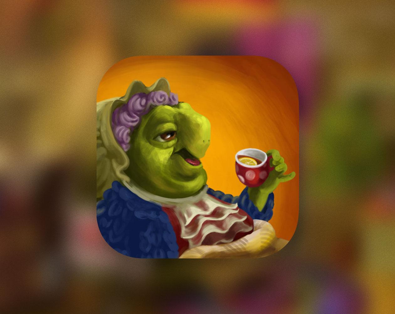 Скороговорки для iPad - занимательное и развивающее приложение для детей