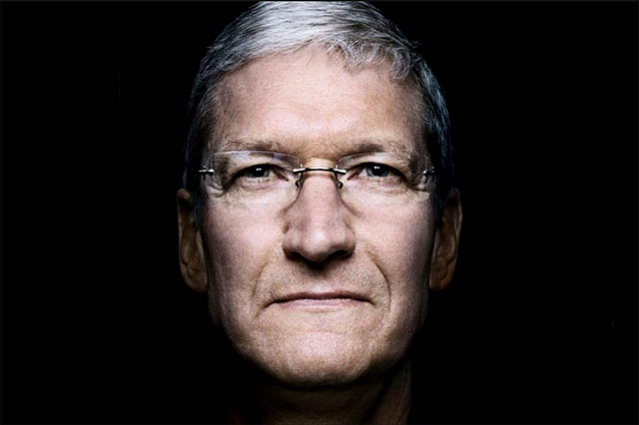Как Тим Кук нарушает многолетние устои Apple