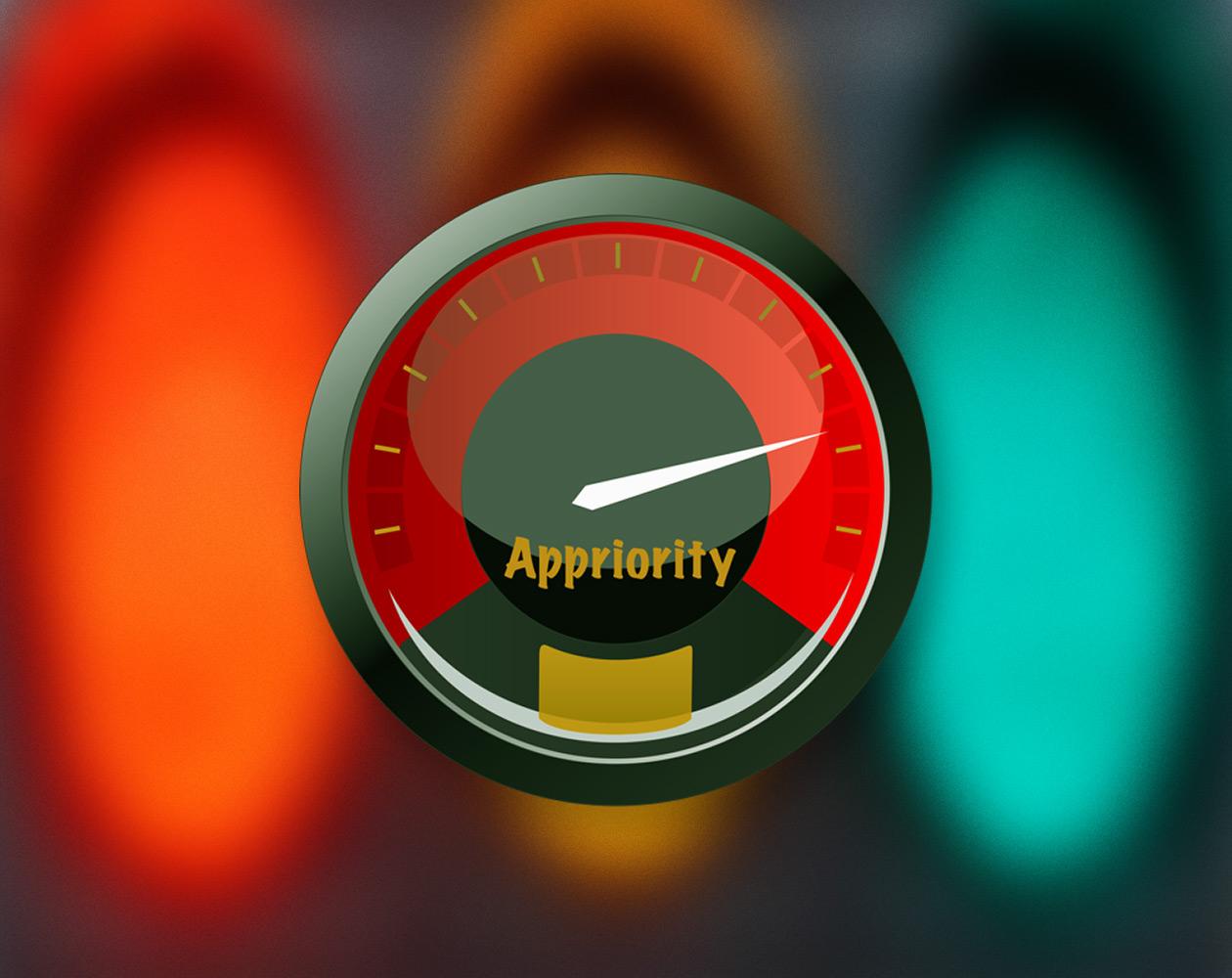 Appriority: Выставляем приоритеты для приложений OS X