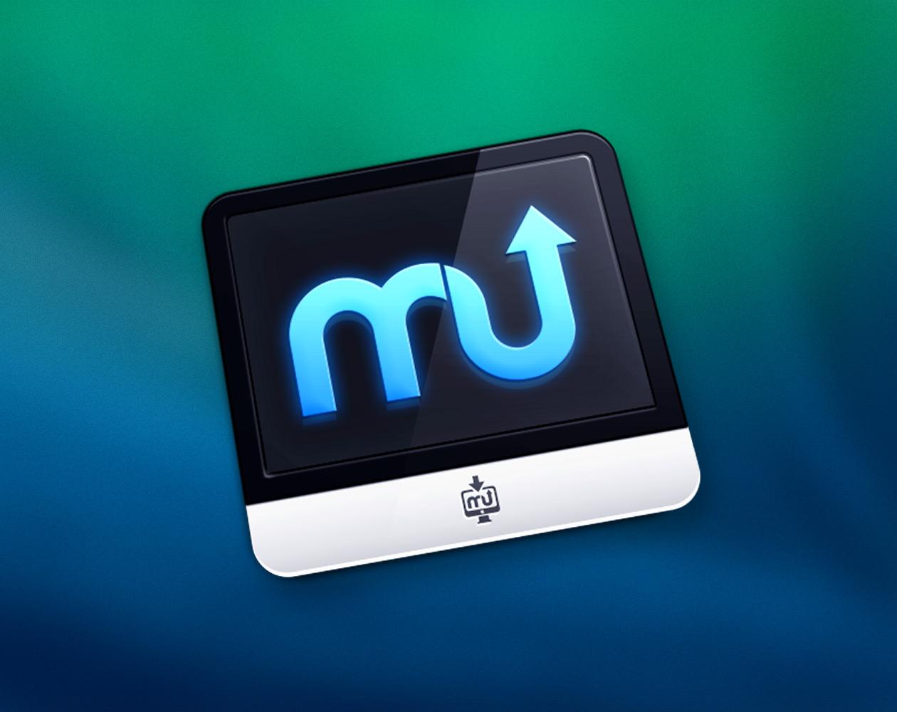 MacUpdate Desktop: Обновление сторонних приложений на Mac в один клик