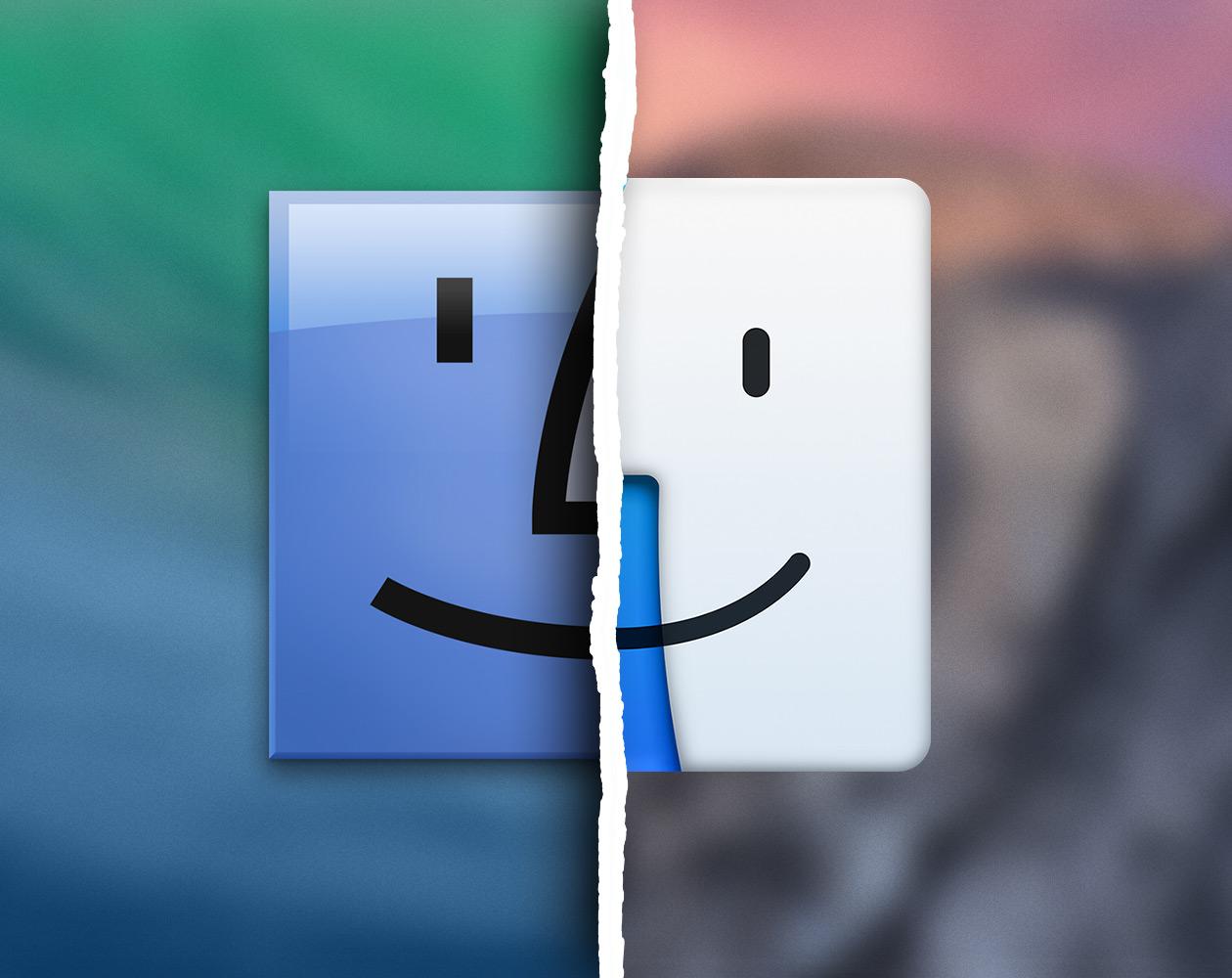 Что скрывают в себе иконки приложений OS X
