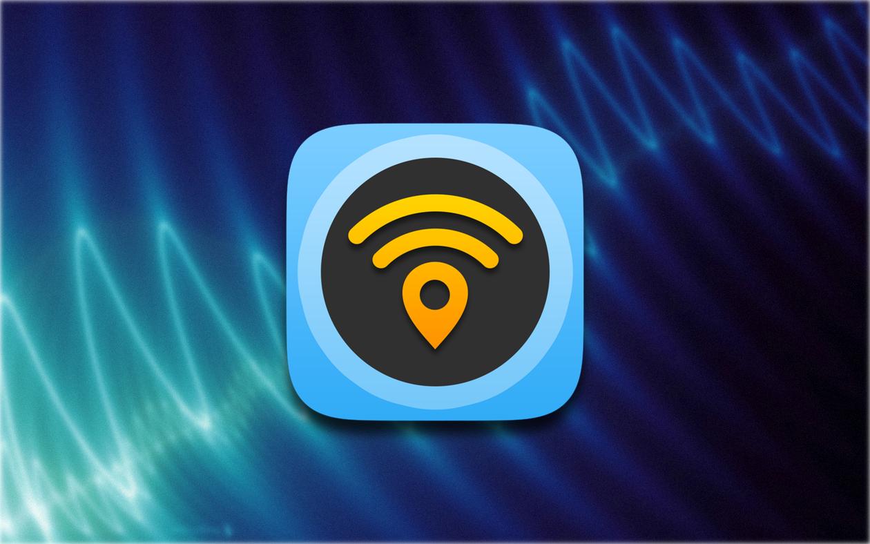 WiFi Map Pro: Как узнать пароли от миллионов точек по всему миру