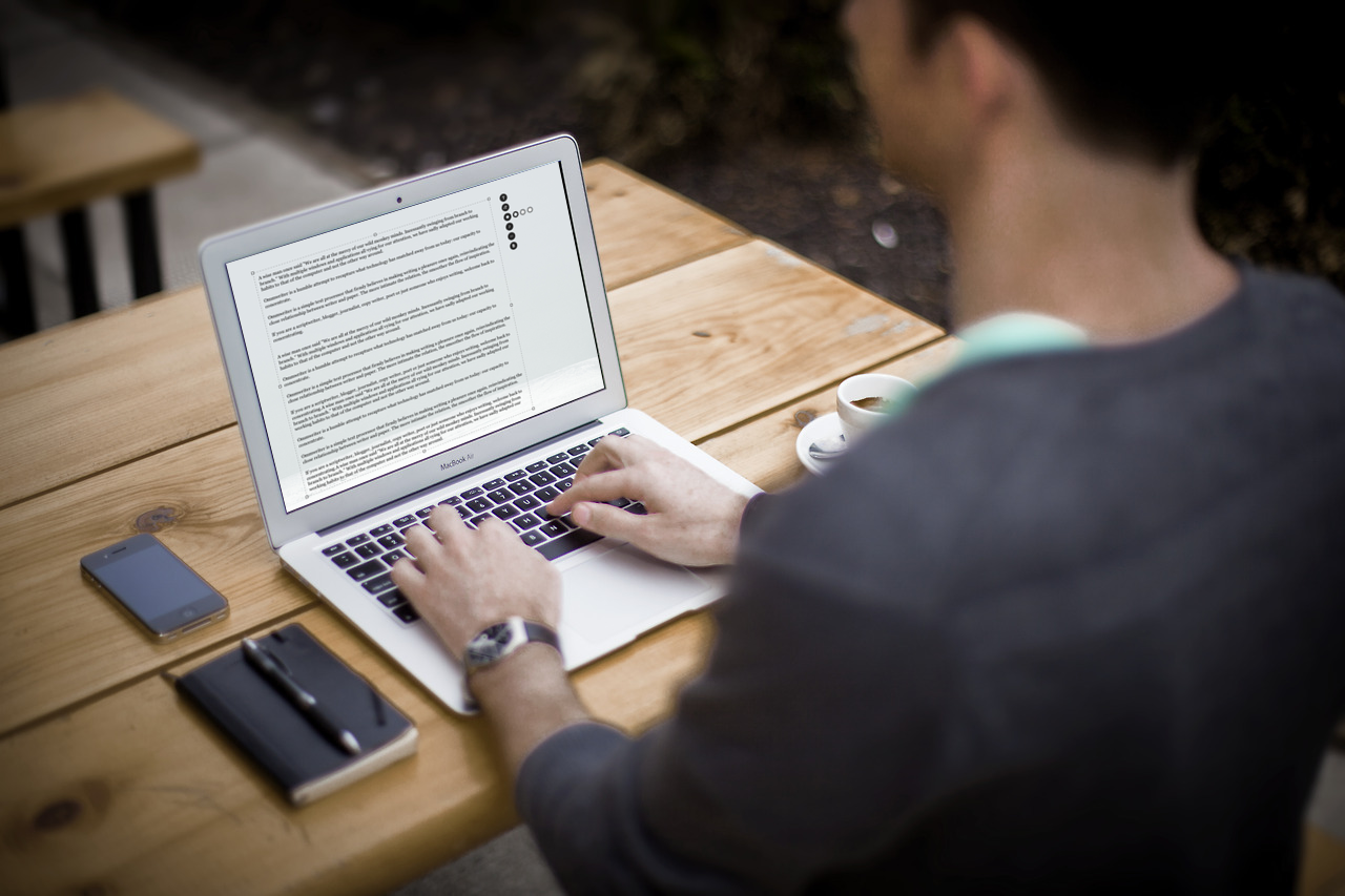 5 полезных приложений для писателей и блогеров на Mac и iOS