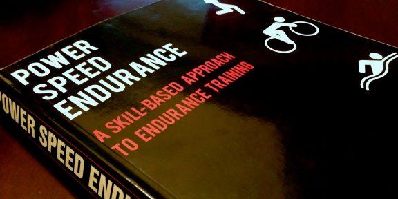 Книга Power Speed Endurance — лучшее из мира выносливости, CrossFit и биохакинга