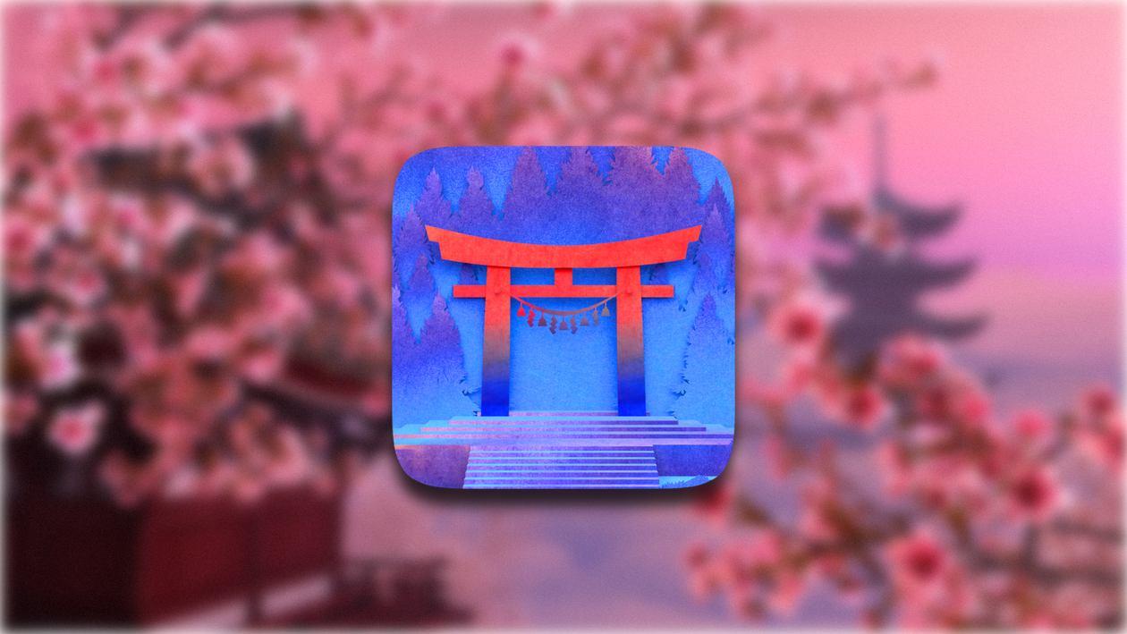 Tengami - невероятно красивый бумажный квест