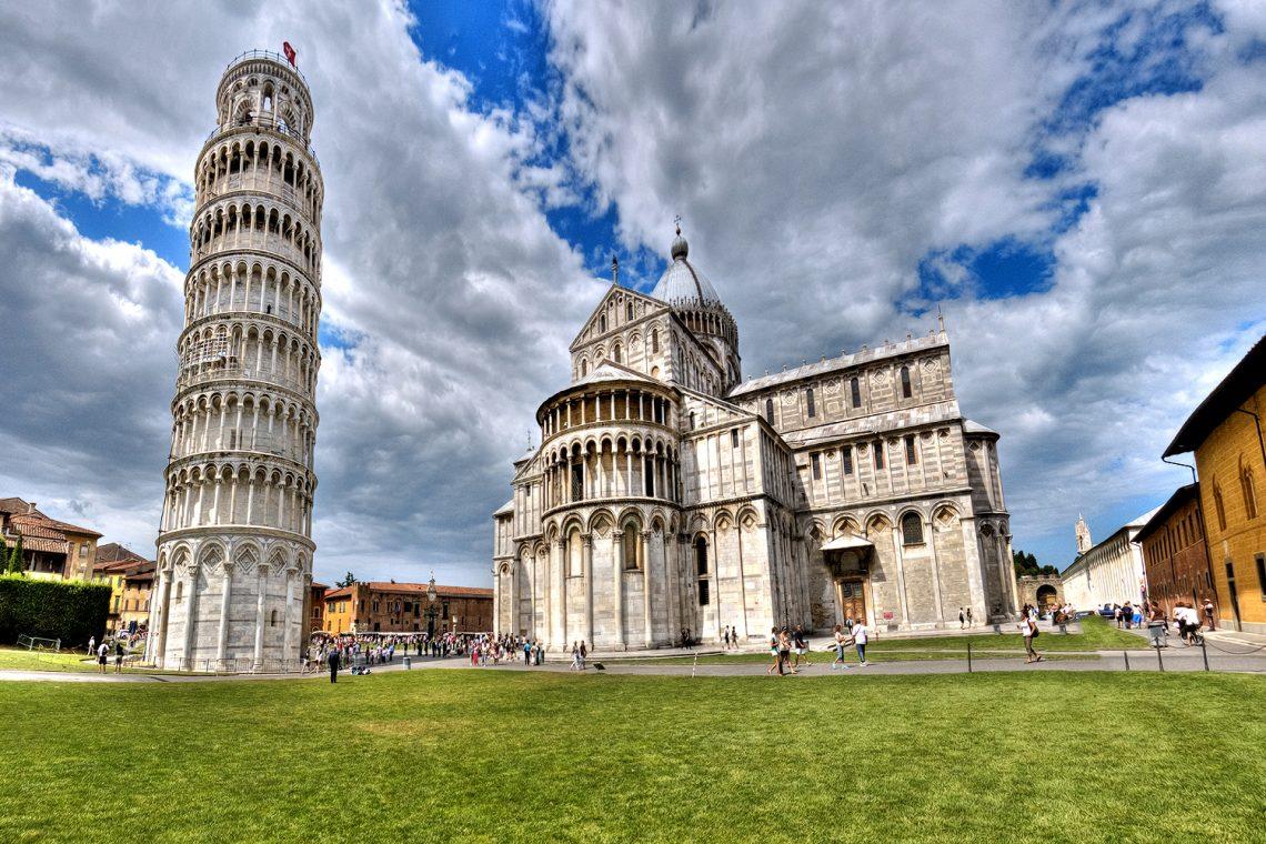 причин посетить Италию Лайфхакер 10 причин посетить Италию