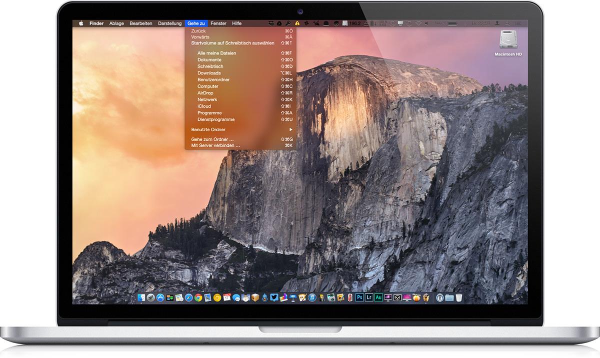 Lights Out: включаем Dark mode в OS X Yosemite по расписанию