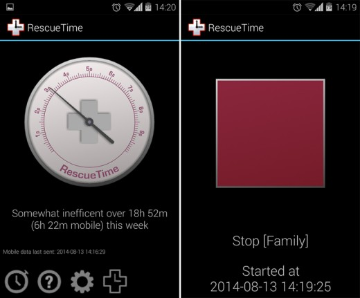 RescueTime_AndroidApp