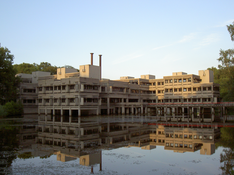 Университет Твенте
