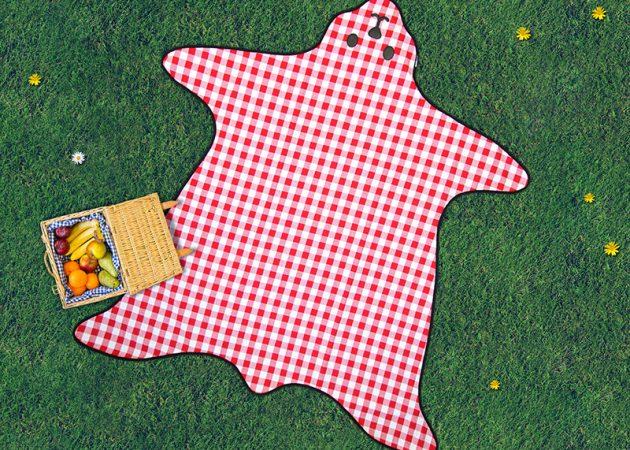 Коврик для пикника