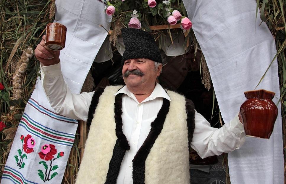 Молдавские картинки с днем рождения