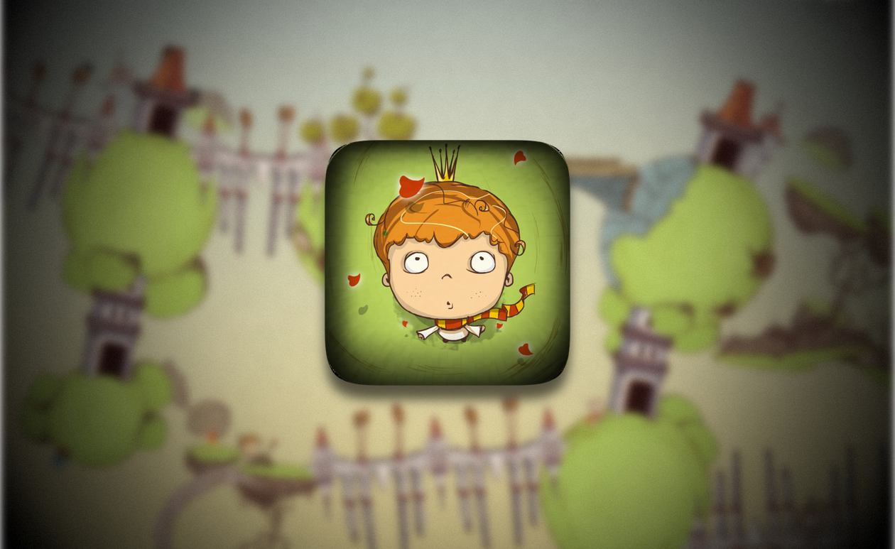 The Little Prince Returns - приключения Маленького принца и его любимой Розы