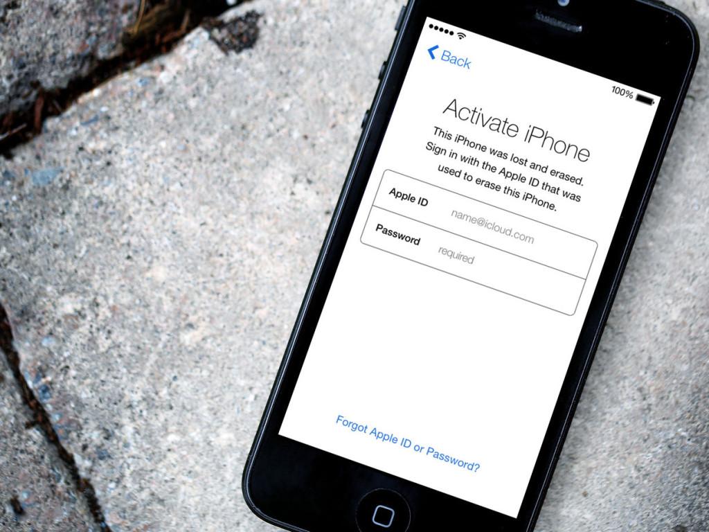 Как узнать ворованный айфон или нет
