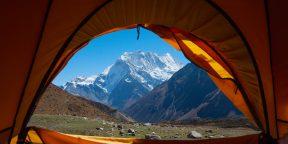 Как Гималаи изменили моё отношение к предпринимательству