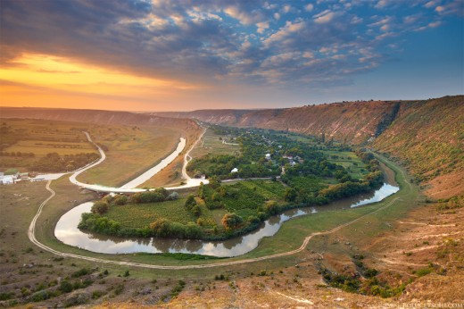 10 причин посетить Молдову