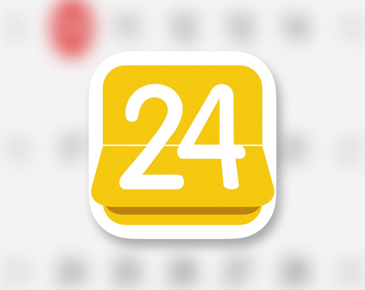 24me: Планировщик с большими возможностями