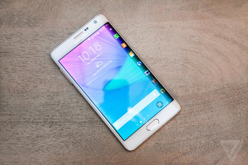 Все, что нужно знать о вчерашней презентации Samsung