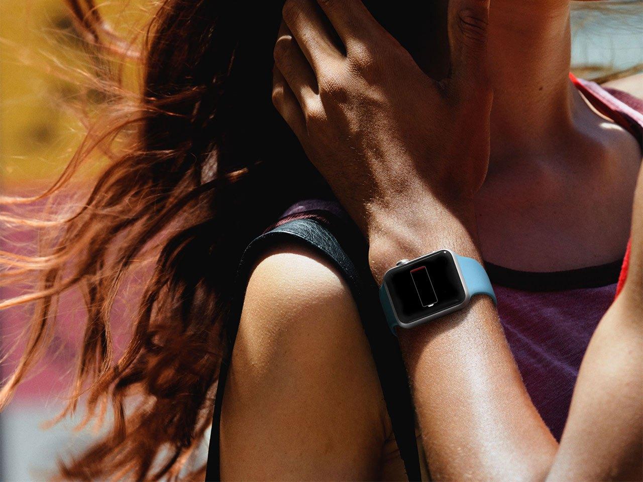 Продажи Apple Watch отложили из-за отвратительного времени работы