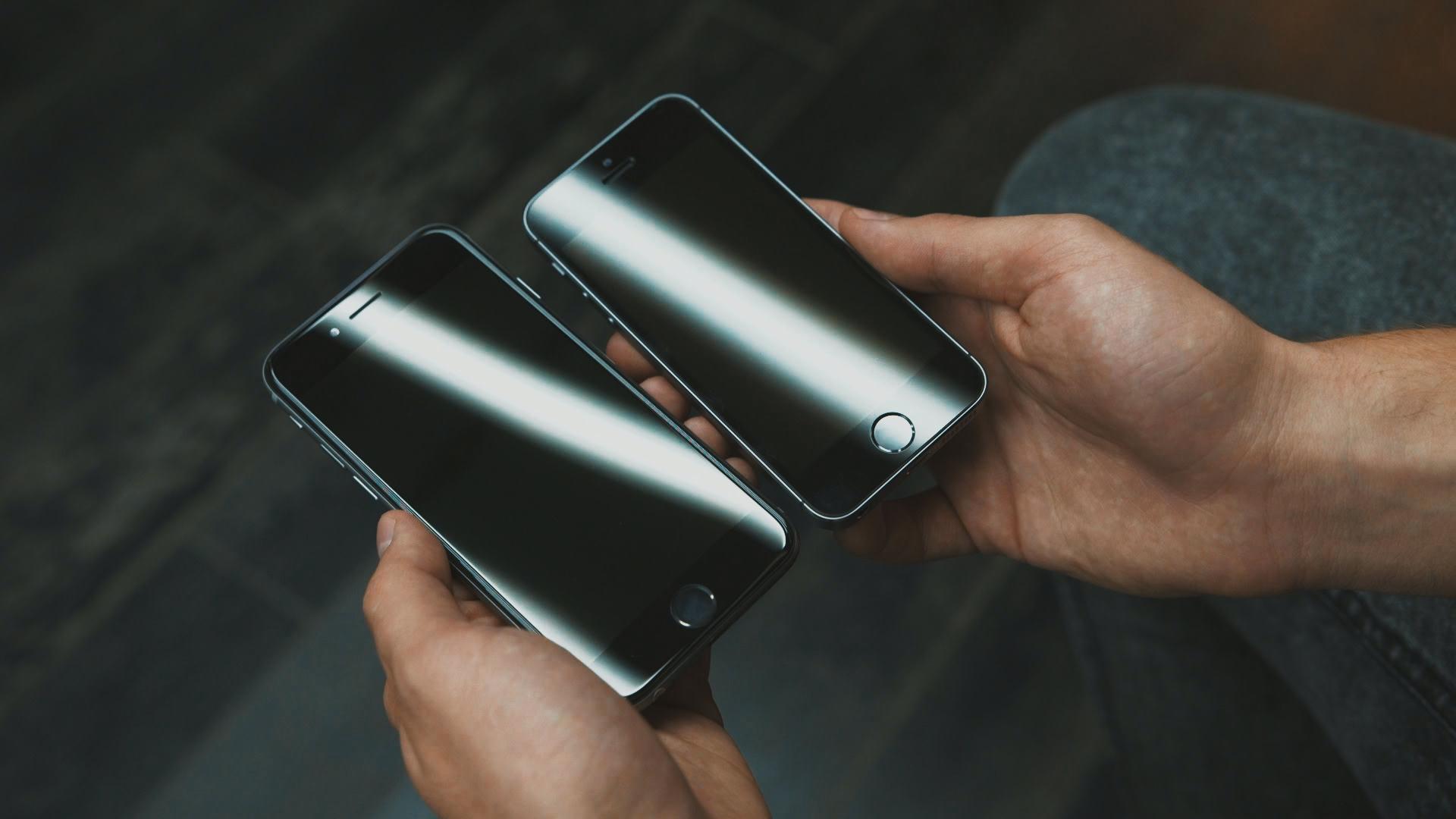 Российский видеоблог Rozetked сделал обзор iPhone 6