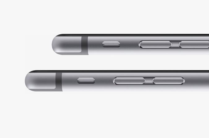 iPhone 6 Plus на пороге «бендгейта»